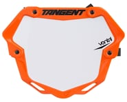 Tangent 3D Ventril Plate (Orange) | product-related
