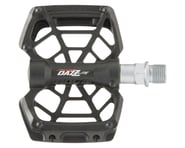 Tioga DAZZ Lite PC Pedals (Black)   product-related