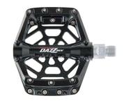 Tioga DAZZ MX Aluminum Pedals (Black) | product-related