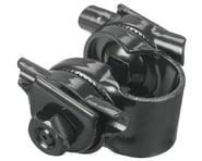 """Velo 7/8"""" Seat Clamp for 6mm Rail Saddles 