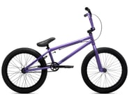 "Verde 2021 A\V BMX Bike (20"" Toptube) (Matte Purple)   product-related"