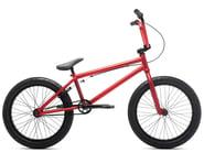 "Verde 2021 Eon XL Bike (21"" TT) (Matte Red) | product-related"