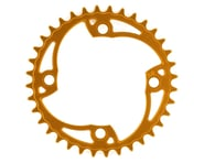 Von Sothen Racing 4-Bolt Pro Chainring (Gold) | product-related