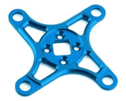 Von Sothen Racing Mini 4 Bolt Spider (Blue) (104mm) | product-related
