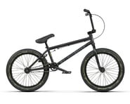 """We The People 2021 Arcade BMX Bike (20.5"""" Toptube) (Matte Black)   product-related"""