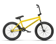 """We The People 2021 Justice BMX Bike (20.75"""" Toptube) (Matte Taxi Yellow)   product-related"""