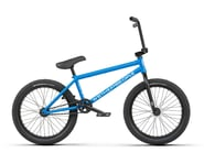 """We The People 2021 Reason BMX Bike (20.75"""" Toptube) (Matte Blue) 