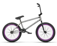"""We The People 2021 Trust BMX Bike (21"""" Toptube) (Matte Raw) 