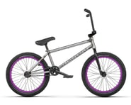 """We The People 2021 Trust FC BMX Bike (20.75"""" Toptube) (Matte Raw) 