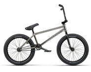 """We The People 2021 Envy BMX Bike (21"""" Toptube) (Black Chrome)   product-related"""