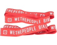 """We The People Nylon 20"""" Rim Tape Set, Red   product-related"""