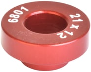 Wheels Manufacturing Open Bore Adaptor Bearing Drift (For 6801 Bearings) | product-also-purchased