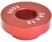 Wheels Manufacturing Open Bore Adaptor Bearing Drift (For 6802 Bearings) | product-related