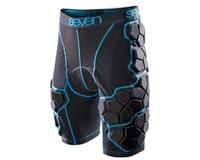 7iDP Flex Shorts (Black)
