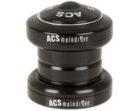 ACS Maindrive External Headset (Black)