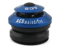ACS Headset MainDrive Integrated (Blue)