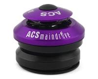ACS Headset MainDrive Integrated (Purple)