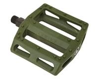 Animal Rat Trap PC Pedals (Mark Gralla) (Green)
