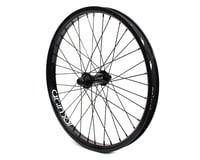 Animal Javelin Front Wheel (Black)
