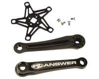 Answer Mini Crank Arms (Black)