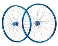 """Black Ops DW1.1 29"""" Wheels (Blue/Silver/Blue)"""