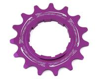 Bombshell Cog (Purple)