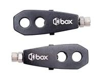 Box Two Chain Tensioner (Black)