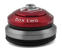 Box Two Sealed Tapered Integrated Headset (Red)