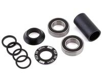 BSD Substance Mid Bottom Bracket Kit (Black)