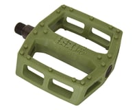 BSD Safari PC Pedals (Reed Stark) (Surplus Green)