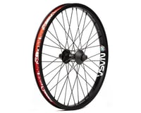 BSD Street Pro Mind Front Wheel (Black)