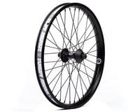 BSD Aero Pro Front Wheel (Black)