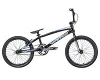 "CHASE 2021 Edge Pro BMX Bike (Black/Blue) (20.5"" Toptube)"