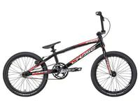 "CHASE 2021 Edge Pro XL BMX Bike (Black/Red) (21"" Toptube)"