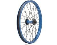 Cinema ZX Front Wheel (Blue)