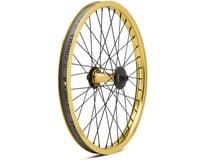 Cinema ZX Front Wheel (Gold)
