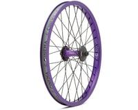Cinema ZX Front Wheel (Purple)