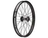 Cinema Reynolds FX Front Wheel (Flat Black)