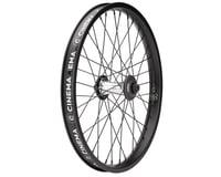 Cinema FX 888 Front Wheel (Polished/Matte Black)