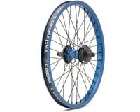 Cinema ZX Cassette Wheel (Blue)