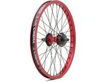 Cinema ZX Cassette Wheel (Red)