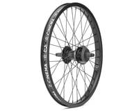 Cinema ZX Freecoaster Wheel (Right Hand Drive) (Black)
