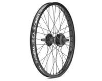 Cinema ZX Freecoaster Wheel (Left Hand Drive) (Black)