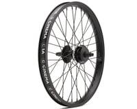 Cinema FX2 888 Freecoaster Wheel (RHD) (Black)