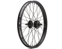 Cinema FX2 888 Freecoaster Wheel (LHD) (Black)