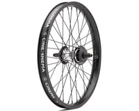 Cinema FX2 888 Freecoaster Wheel (RHD) (Polished/Black)