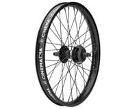 Cinema Reynolds FX2 LHD Freecoaster Wheel (Garrett) (Flat Black)