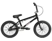 "Colony Horizon 16"" BMX Bike (15.9"" Toptube) (Black/Polished)"