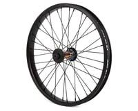 Colony Pintour Front Wheel (Rainbow/Black)
