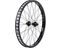 Cult Crew Match V2 Front Wheel (Black)